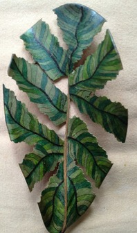 Each Leaf is a Whisper of Aloha 15
